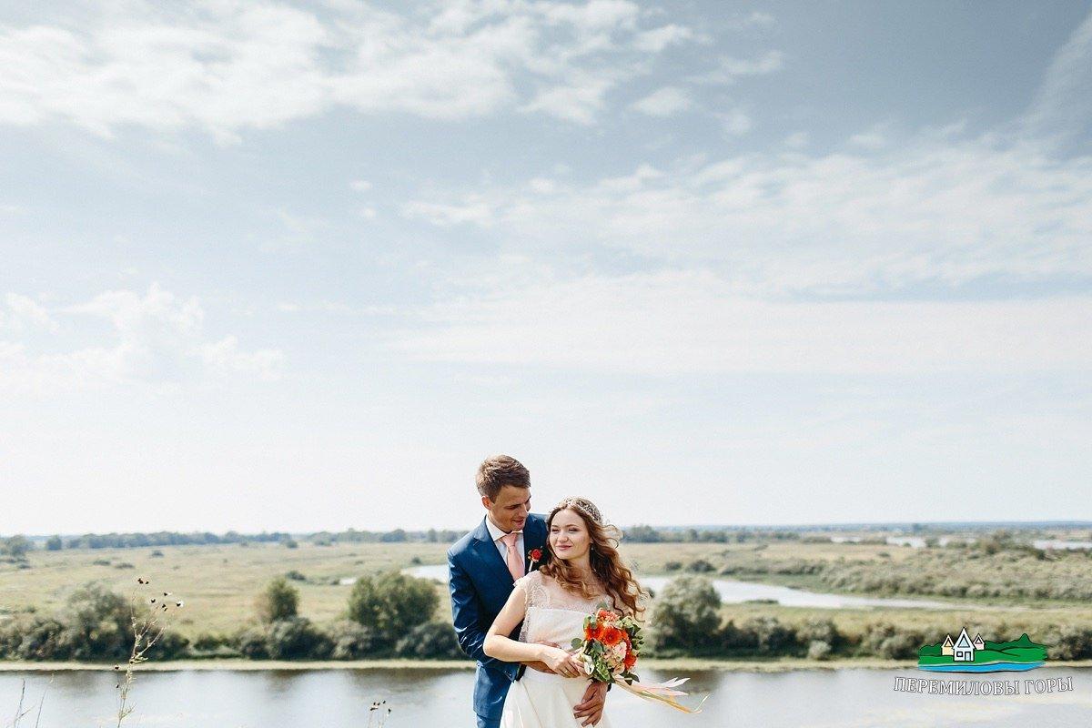 место проведения свадьбы в Муроме